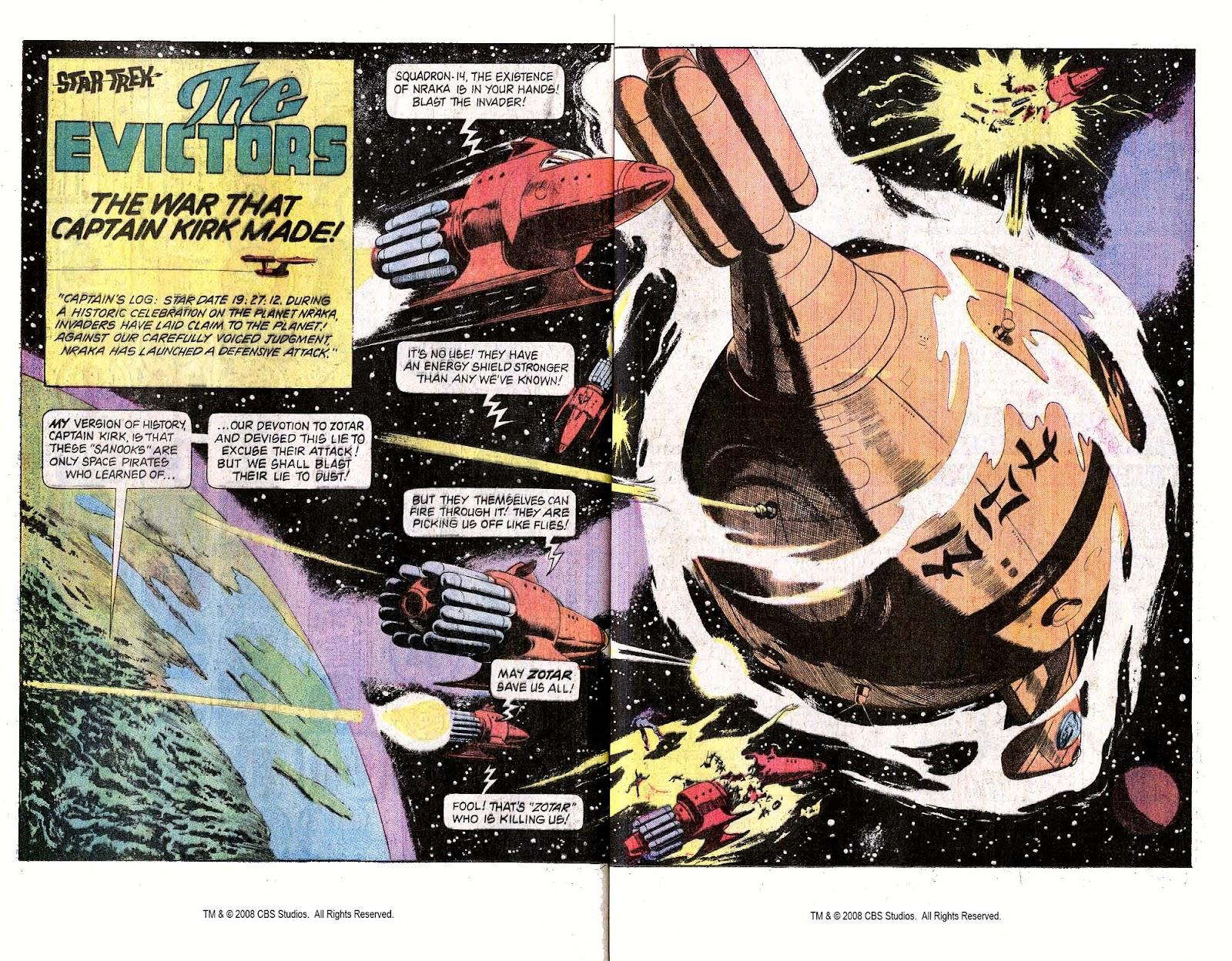 Star Trek (1967) issue 41 - Page 11