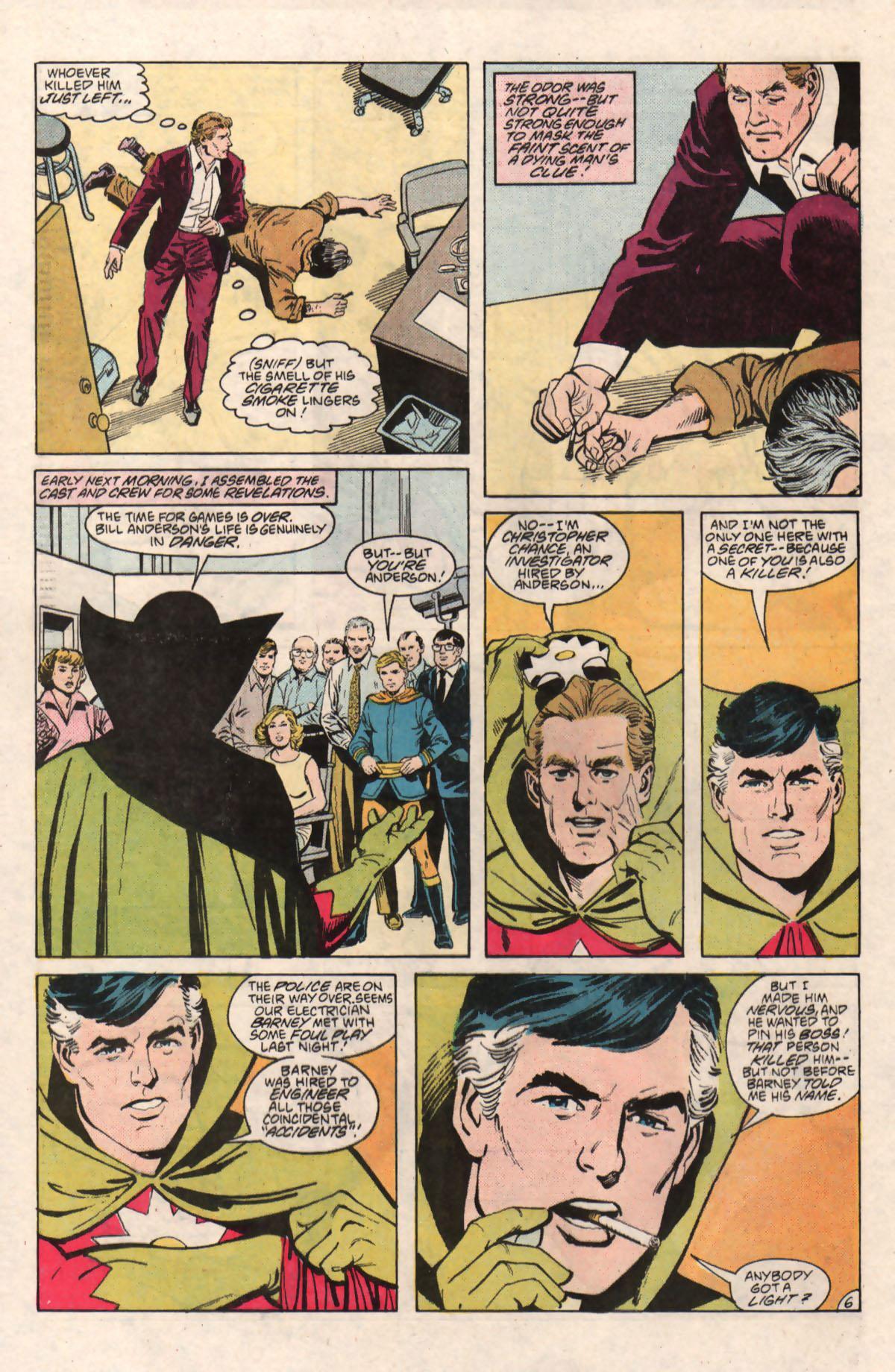 Action Comics (1938) 641 Page 23