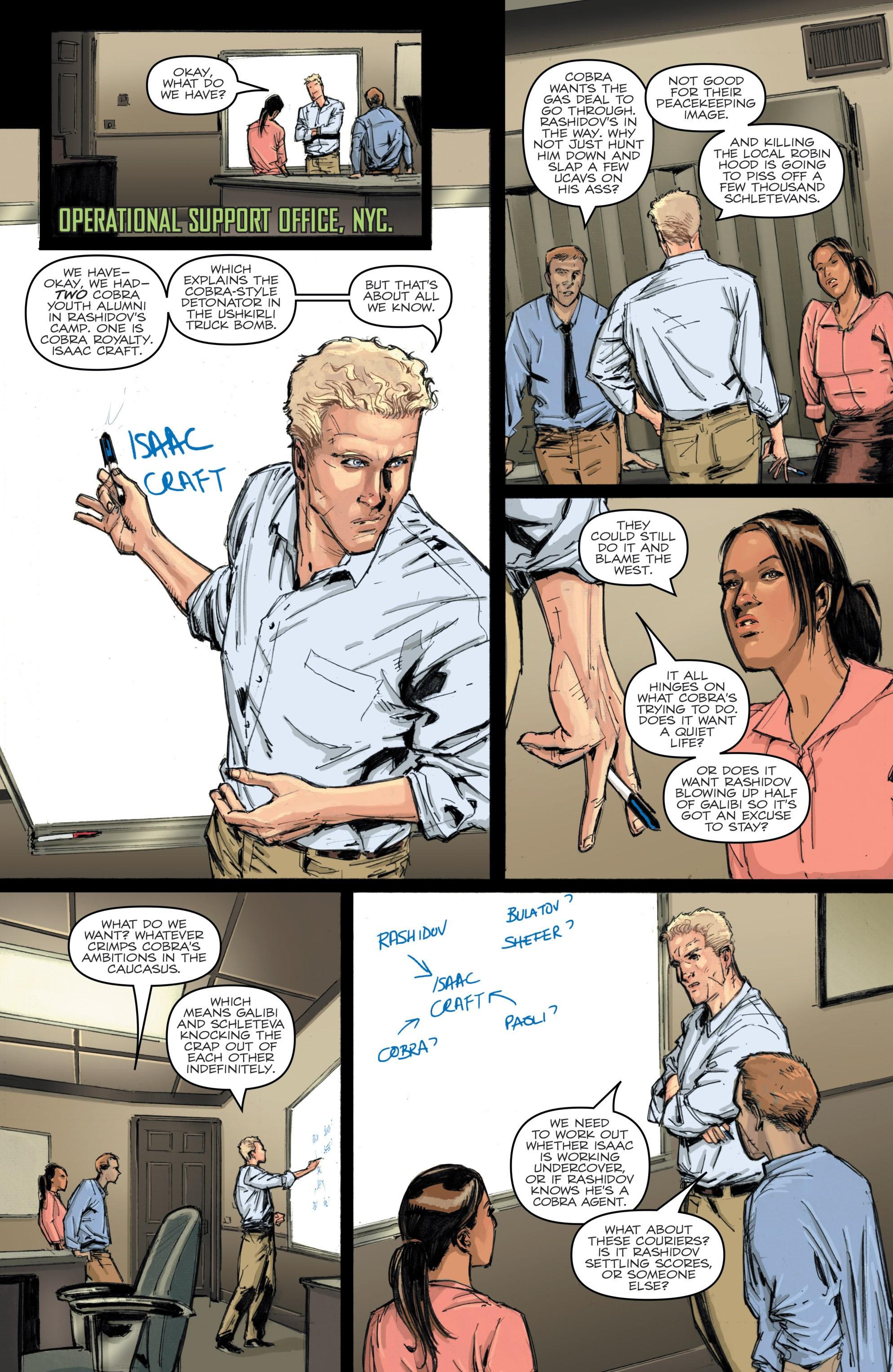 G.I. Joe (2014) #_TPB_2 #10 - English 36