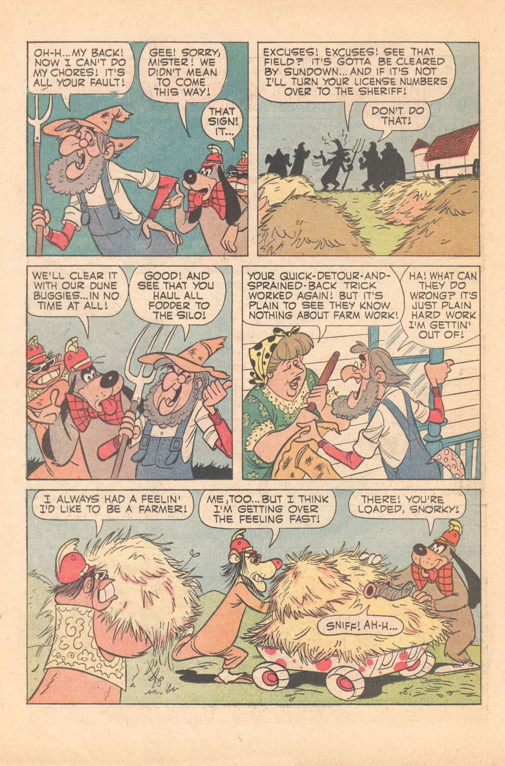 Banana Splits issue 2 - Page 26