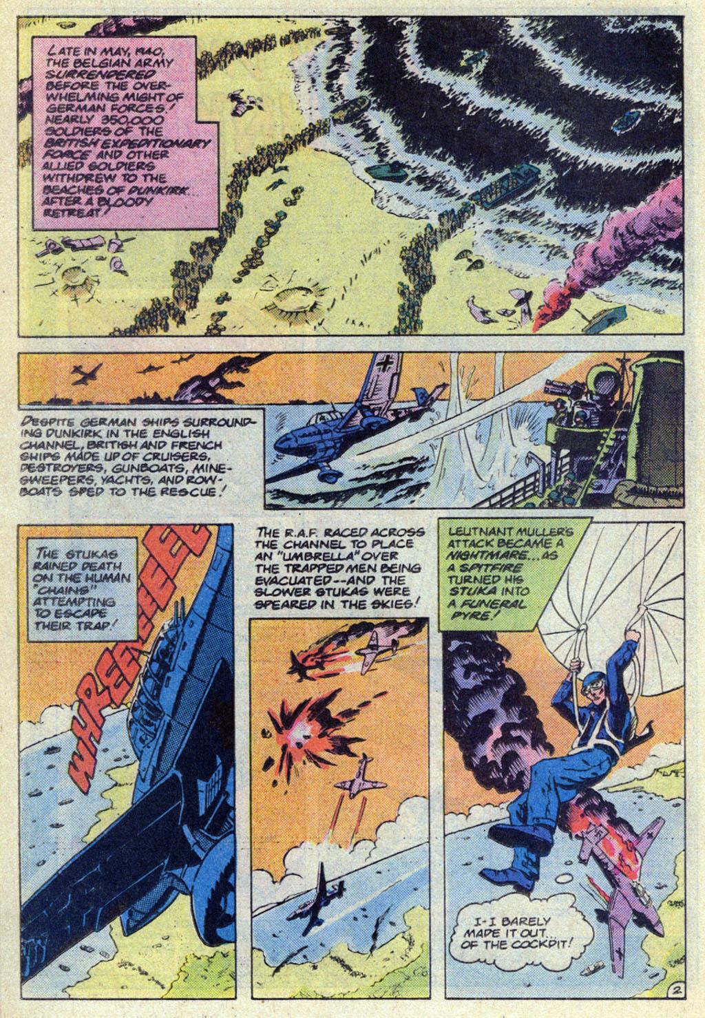 Read online Sgt. Rock comic -  Issue #369 - 15