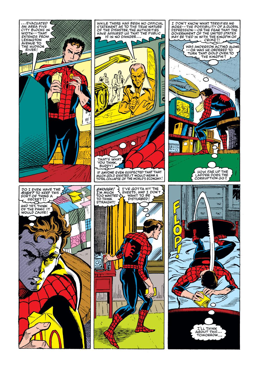 The Amazing Spider-Man (1963) 268 Page 4