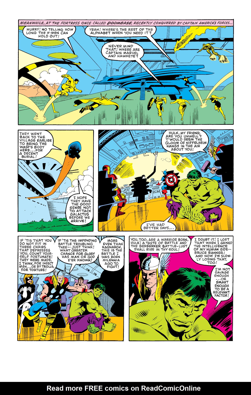 Read online Secret Wars (1985) comic -  Issue #9 - 6