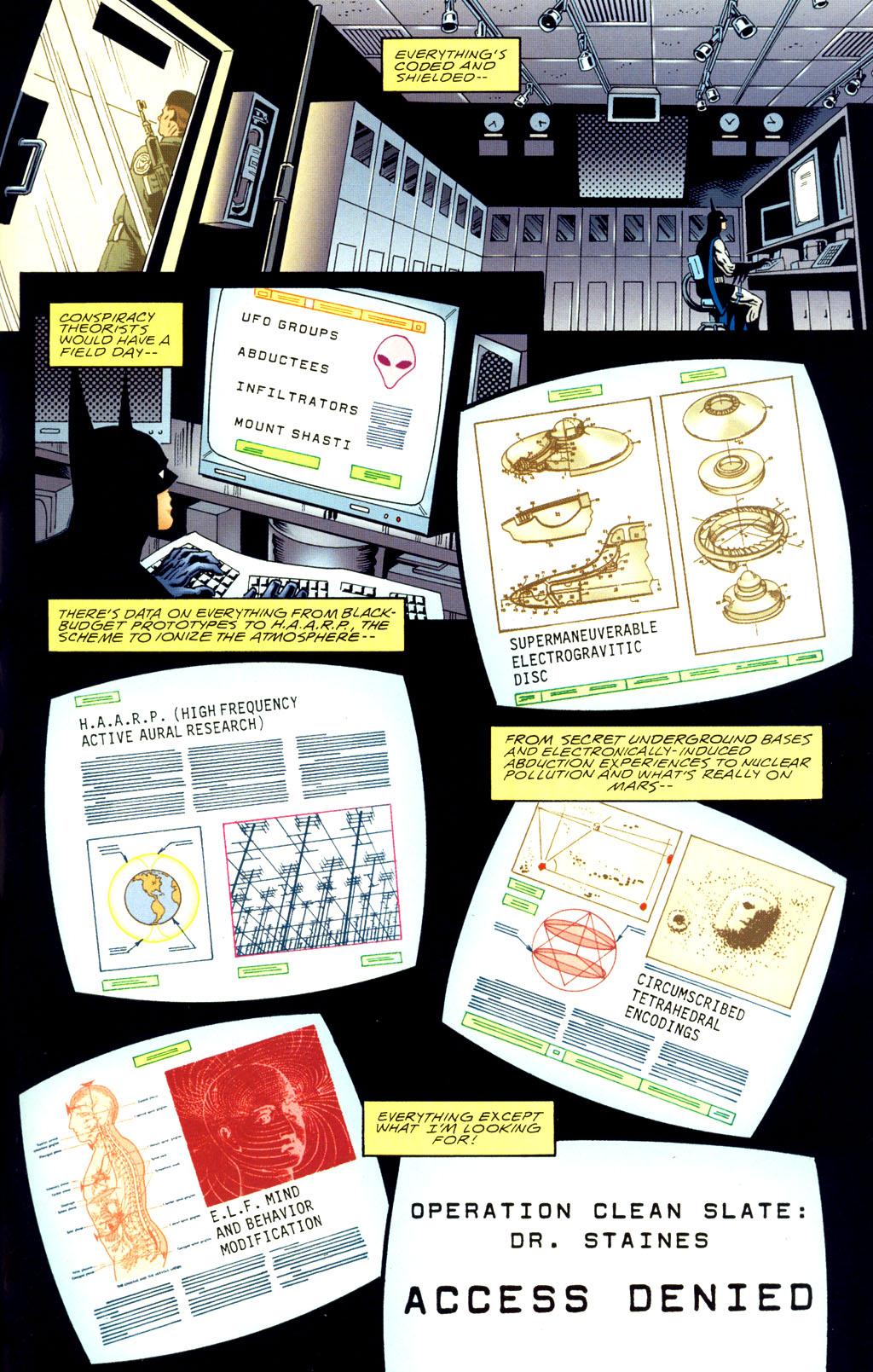 Read online Batman: Dreamland comic -  Issue # Full - 33
