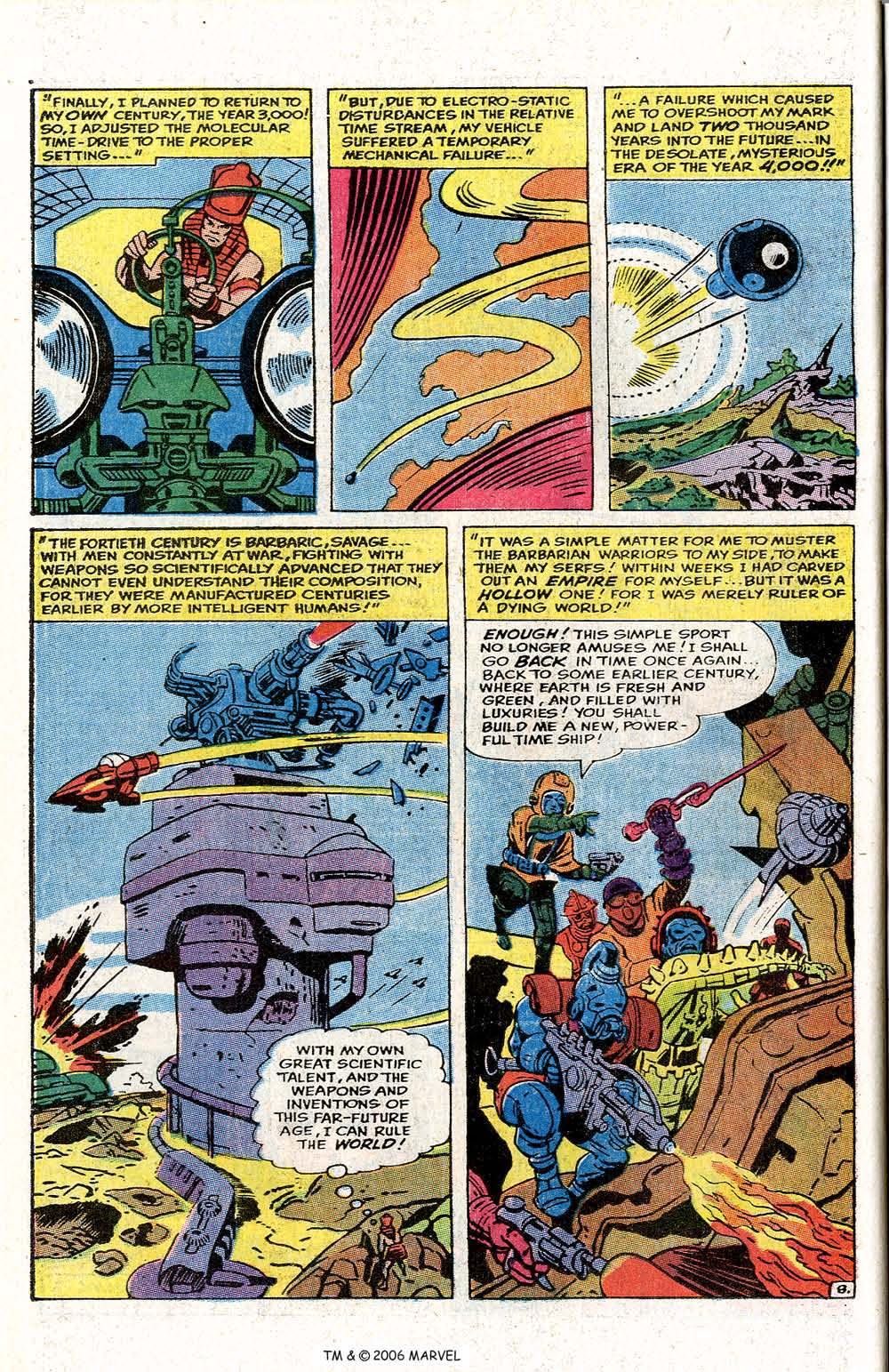 The Avengers (1963) _Annual_5 Page 9