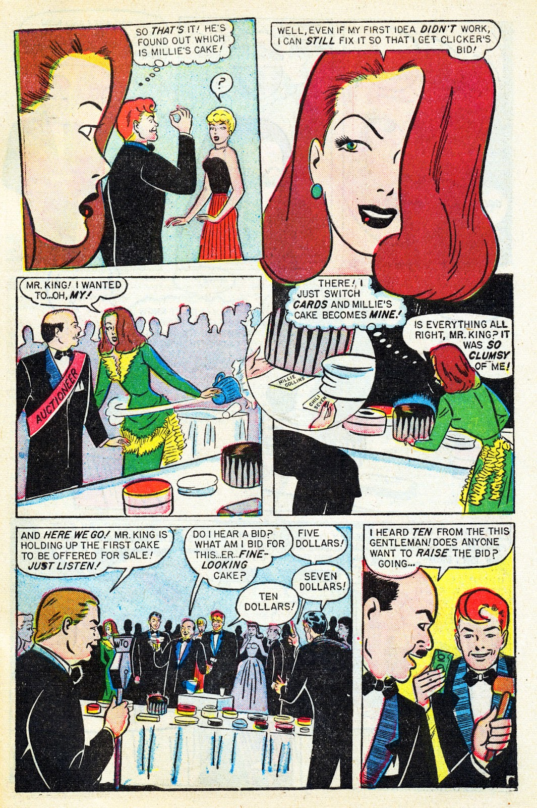 Read online Gay Comics comic -  Issue #35 - 31