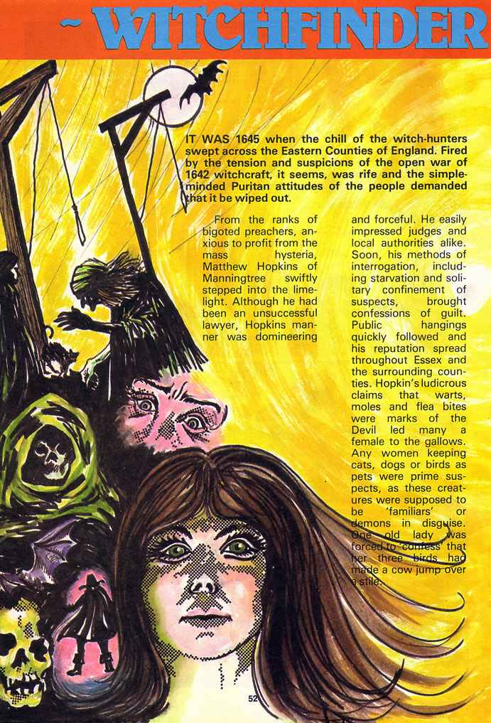 Read online Misty comic -  Issue # _Annual 1980 - 52