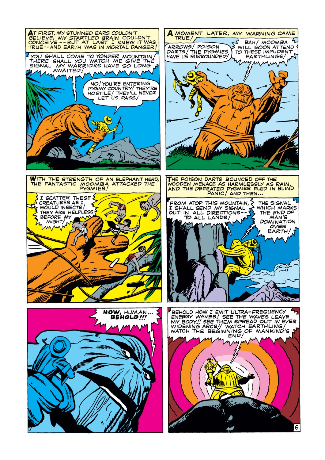 Tales to Astonish (1959) issue 23 - Page 7
