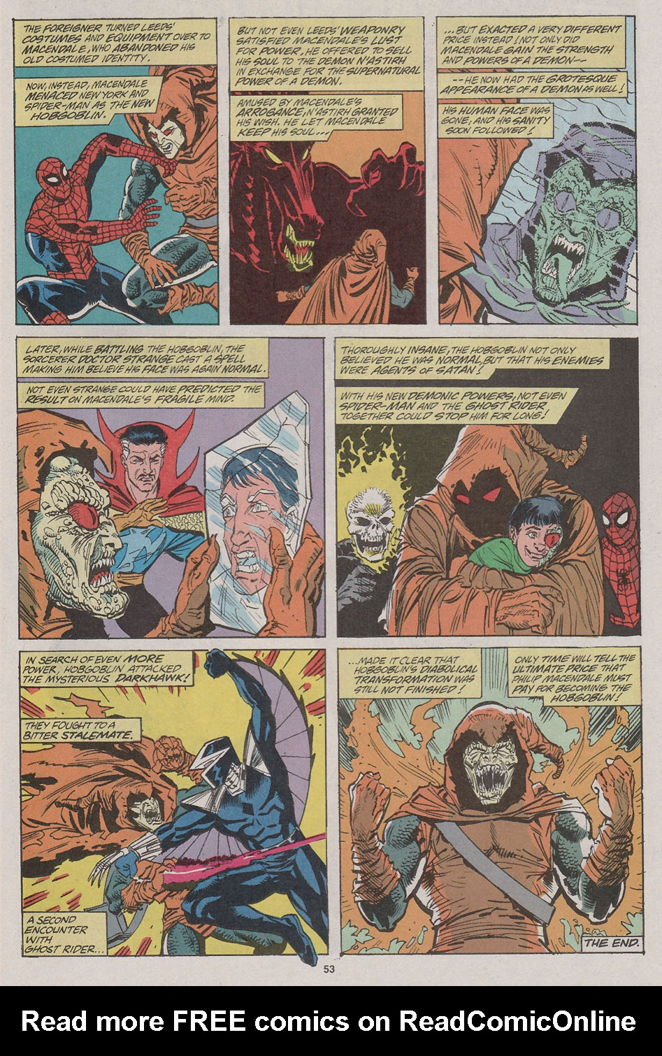 Web of Spider-Man (1985) _Annual 7 #7 - English 40