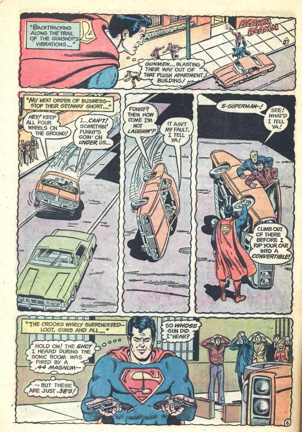 Action Comics (1938) 442 Page 10