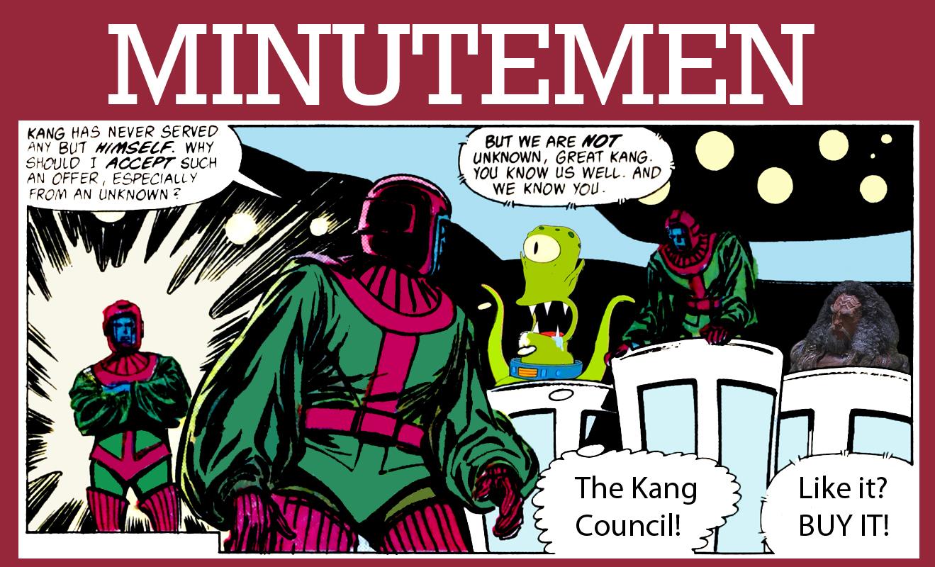 Read online Atlantis Chronicles comic -  Issue #1 - 46