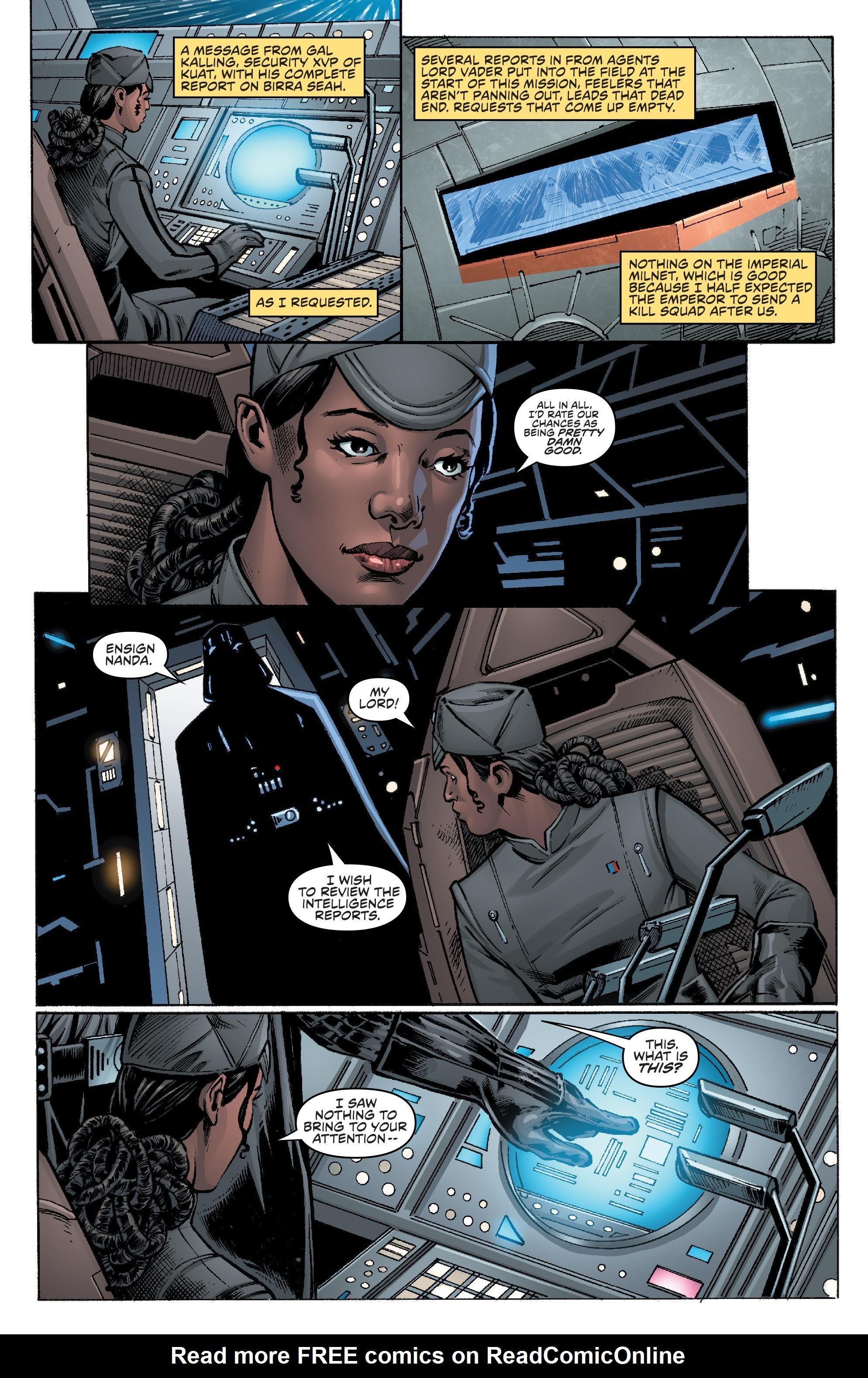 Star Wars (2013) #_TPB_4 #24 - English 25