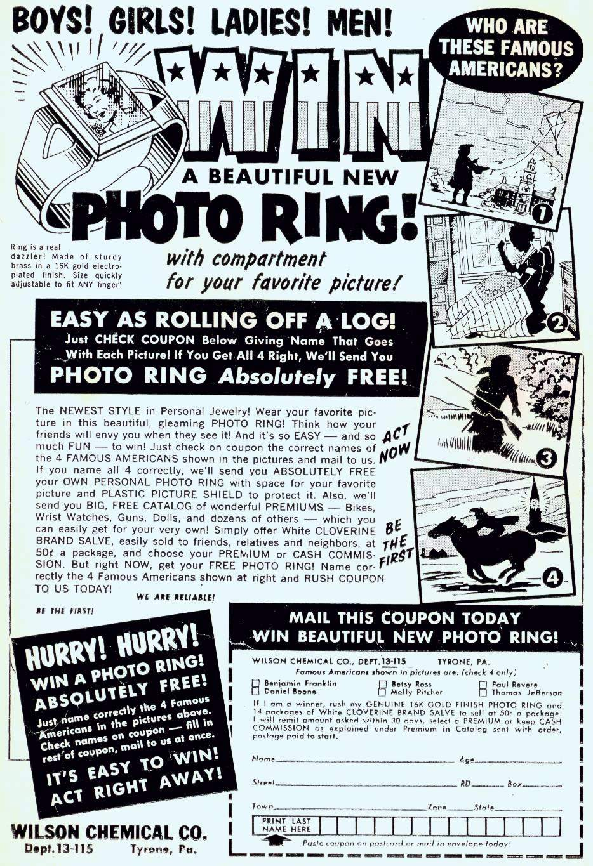 Read online Adventure Comics (1938) comic -  Issue #282 - 35