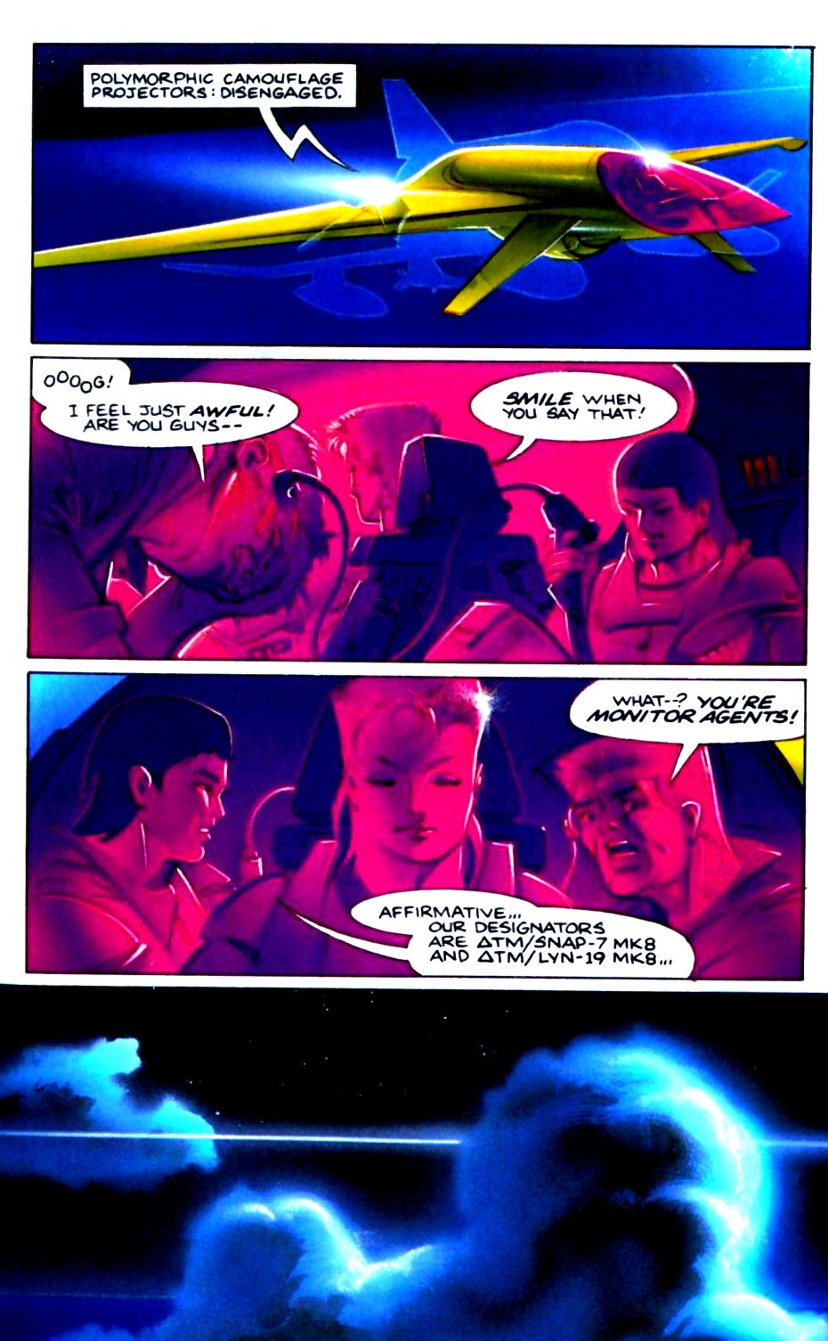 Tempus Fugitive issue 2 - Page 24