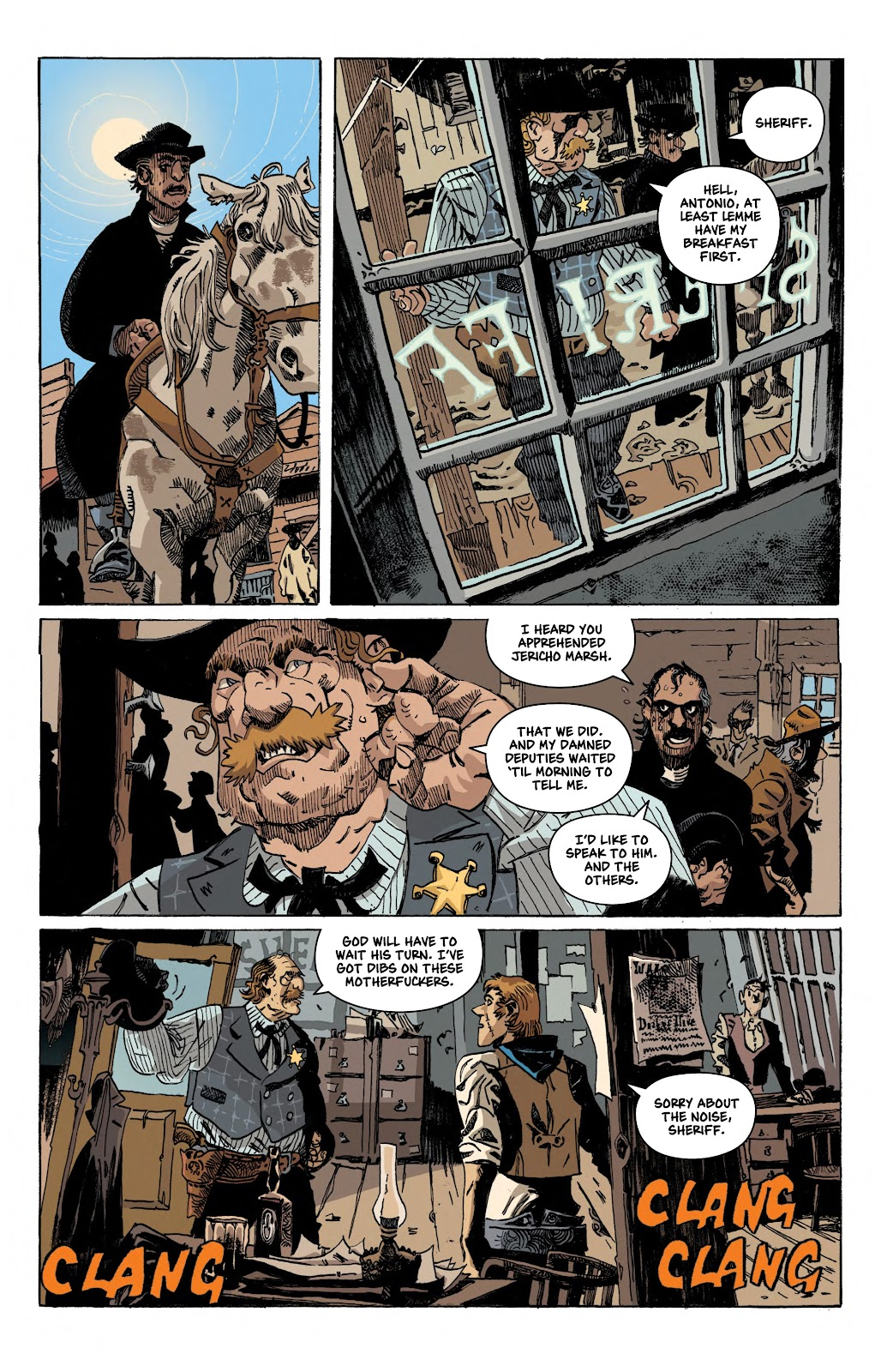 Read online The Seven Deadly Sins comic -  Issue # TPB (Part 1) - 20