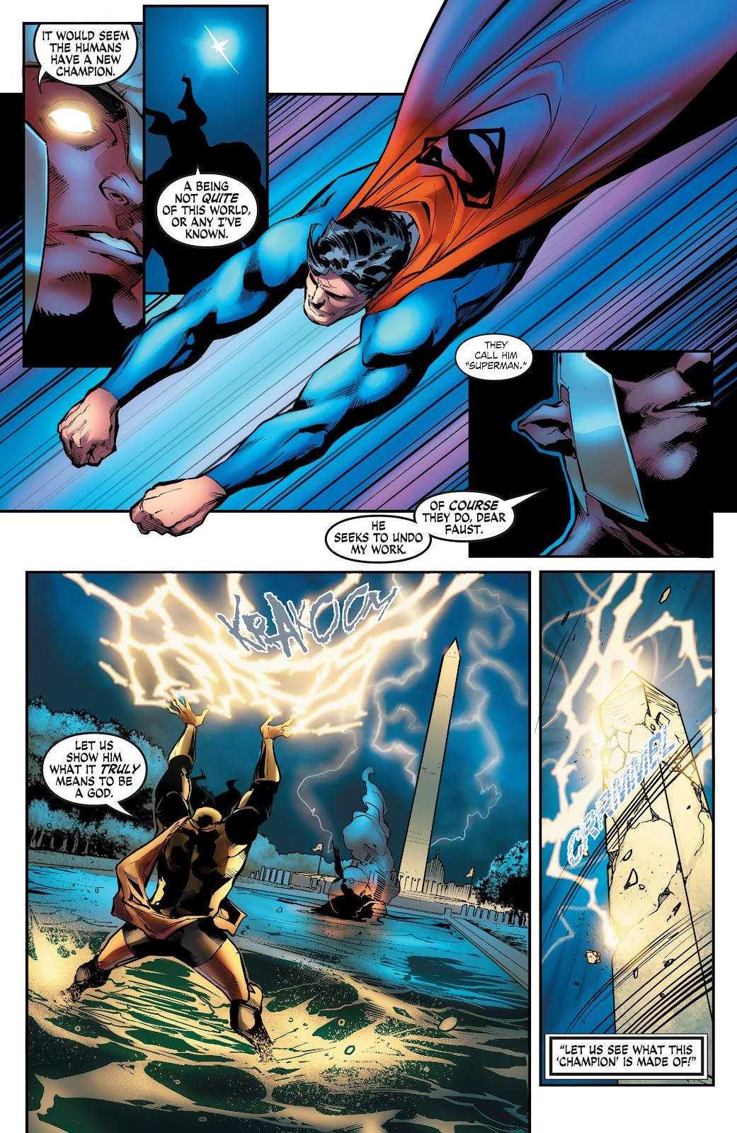 Read online Smallville Season 11 [II] comic -  Issue # TPB 5 - 97
