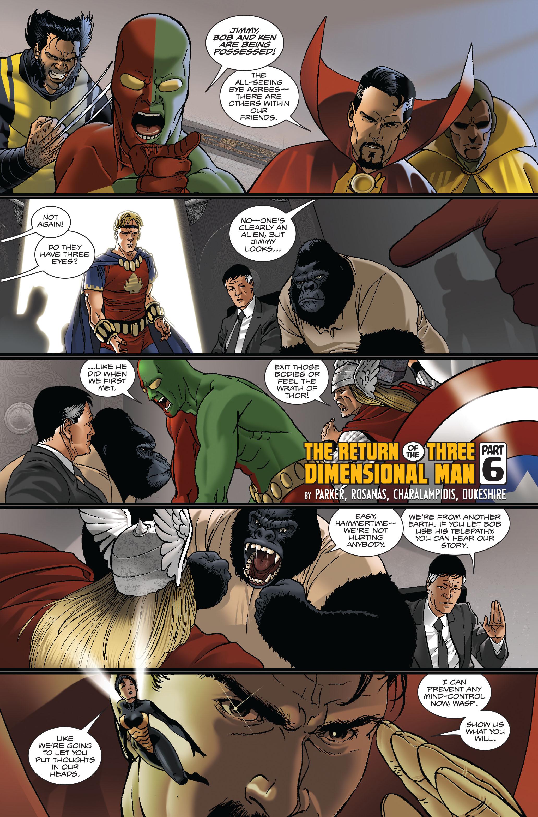 Read online Atlas comic -  Issue #Atlas _TPB - 158