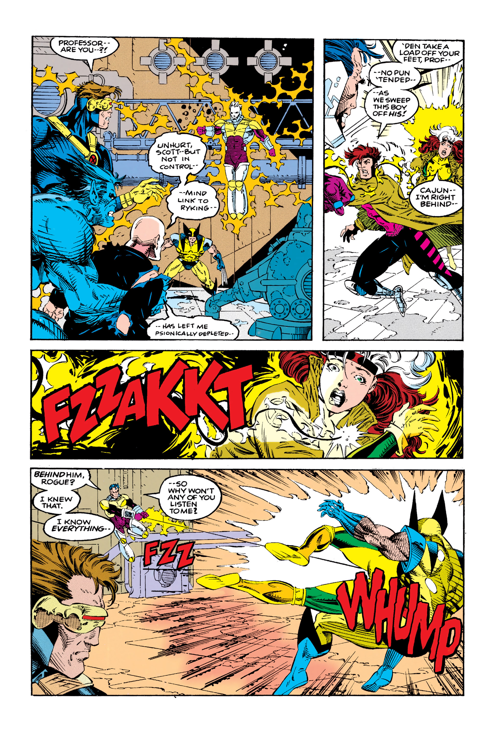 X-Men (1991) 13 Page 15