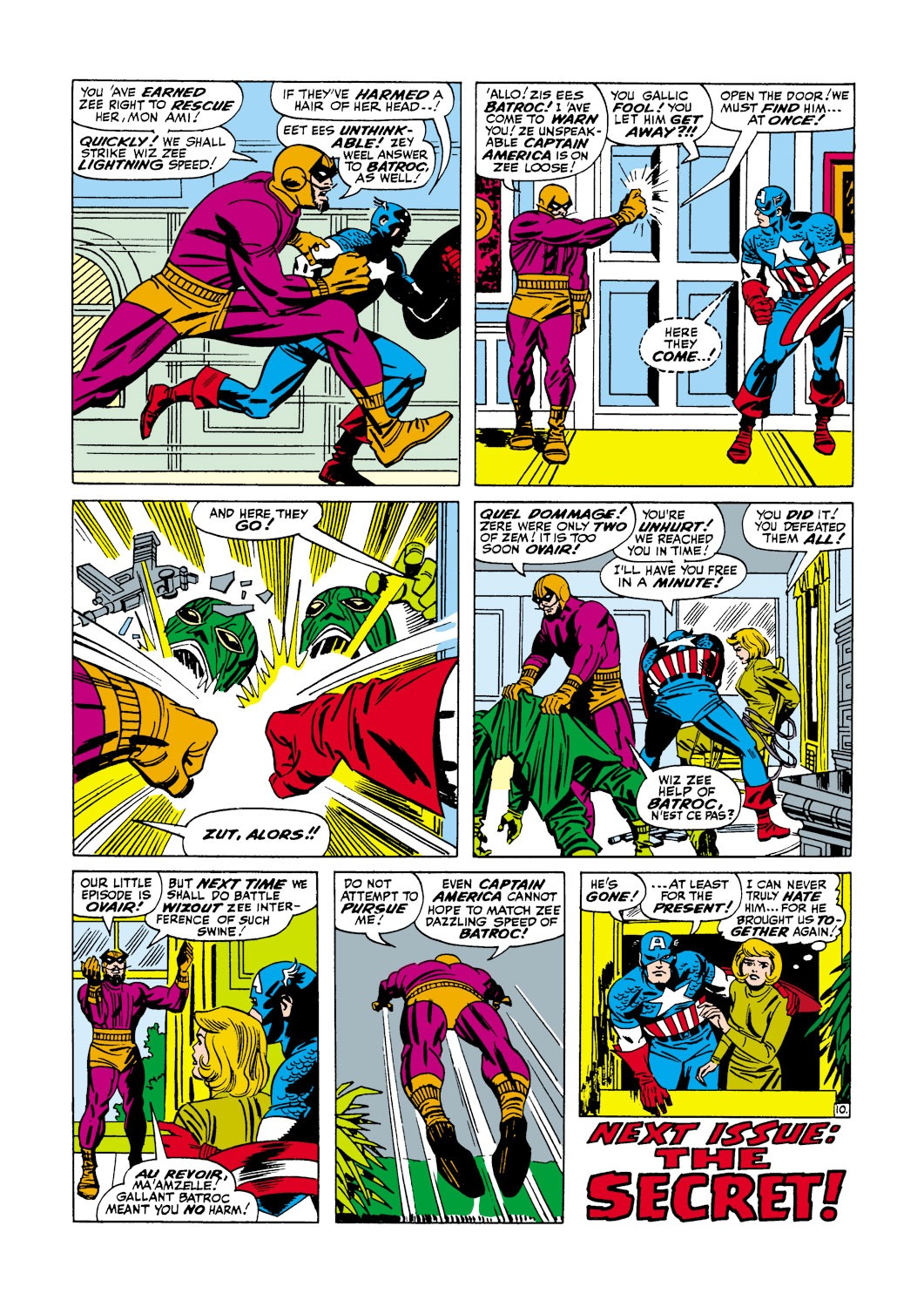 Tales of Suspense (1959) issue 85 - Page 23