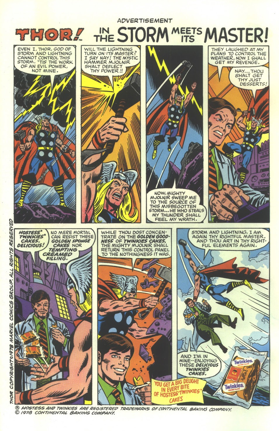 Scamp (1967) issue 45 - Page 2