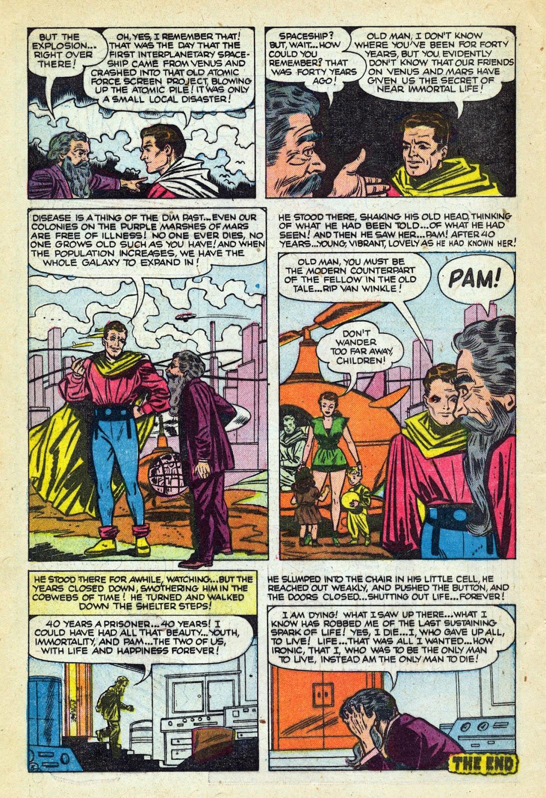 Suspense issue 14 - Page 23