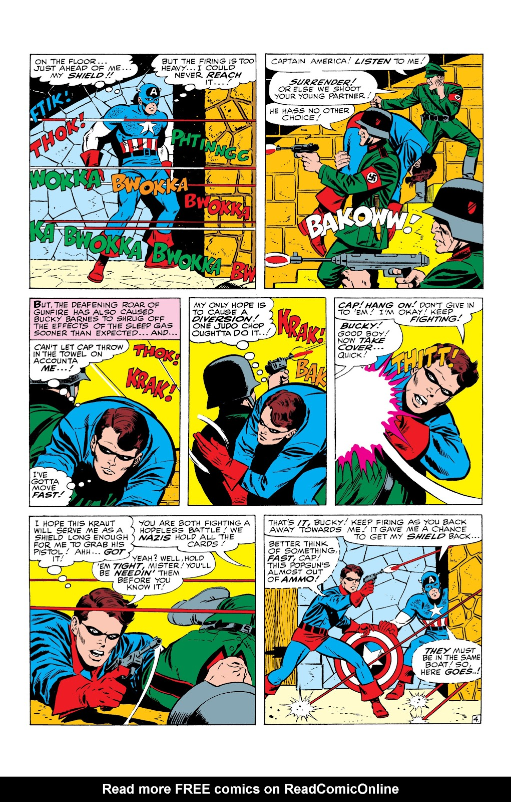Tales of Suspense (1959) issue 71 - Page 17