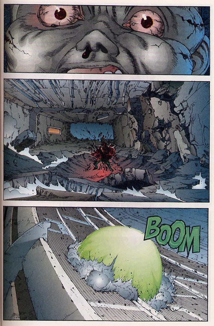 Read online Akira comic -  Issue #32 - 26