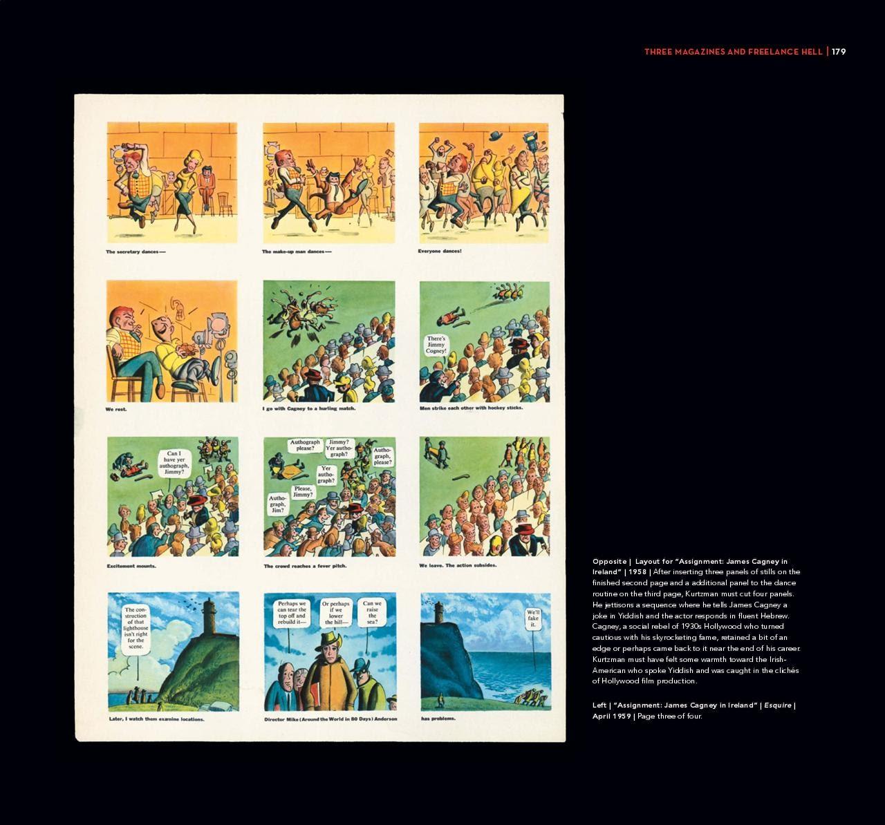 The Art of Harvey Kurtzman TPB_(Part_2) Page 99