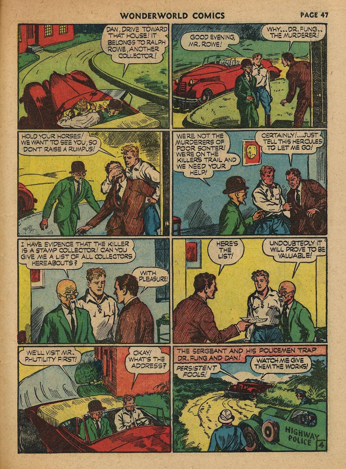 Wonderworld Comics issue 23 - Page 48