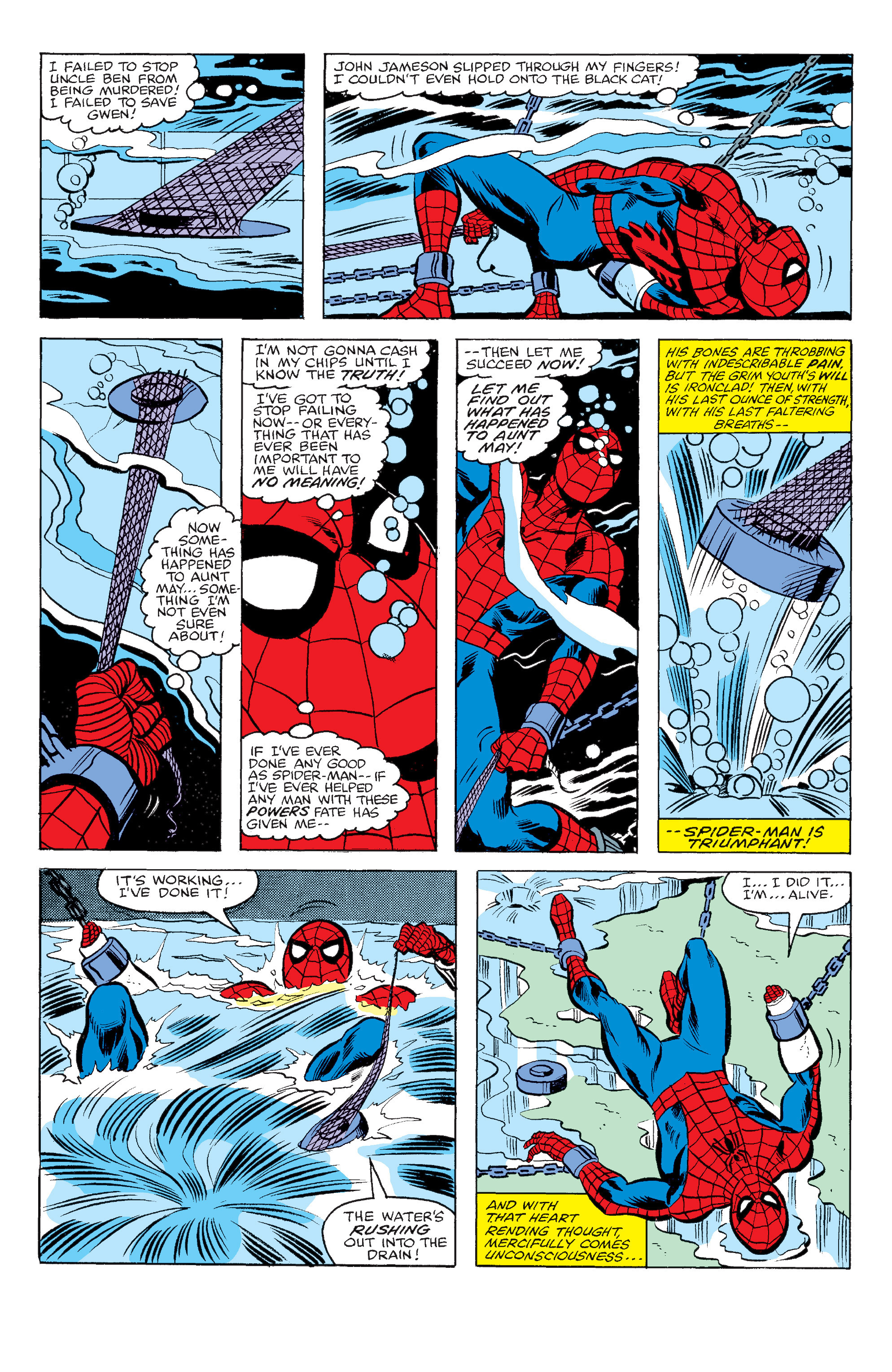 The Amazing Spider-Man (1963) 199 Page 5