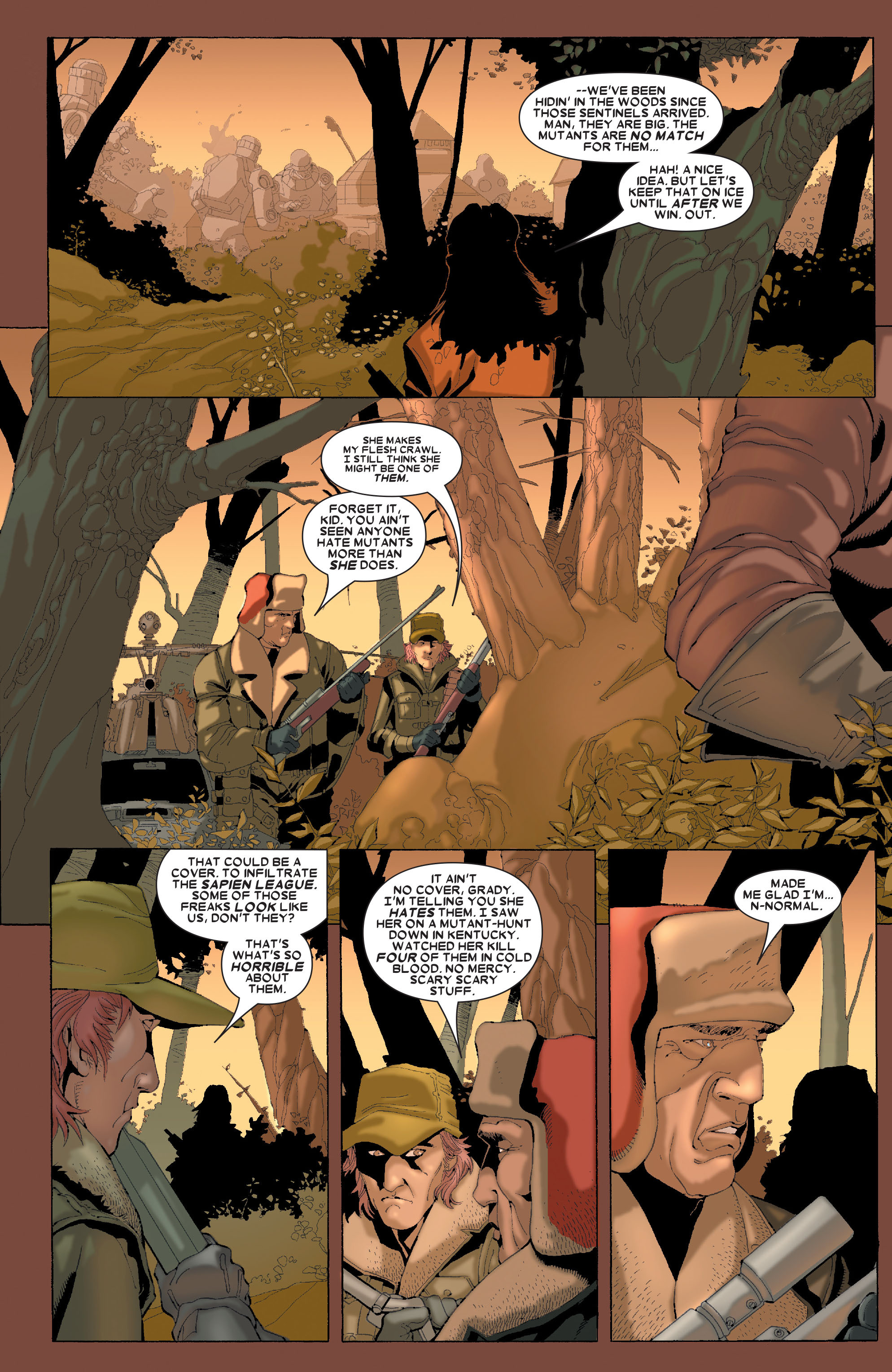 X-Men (1991) 177 Page 12