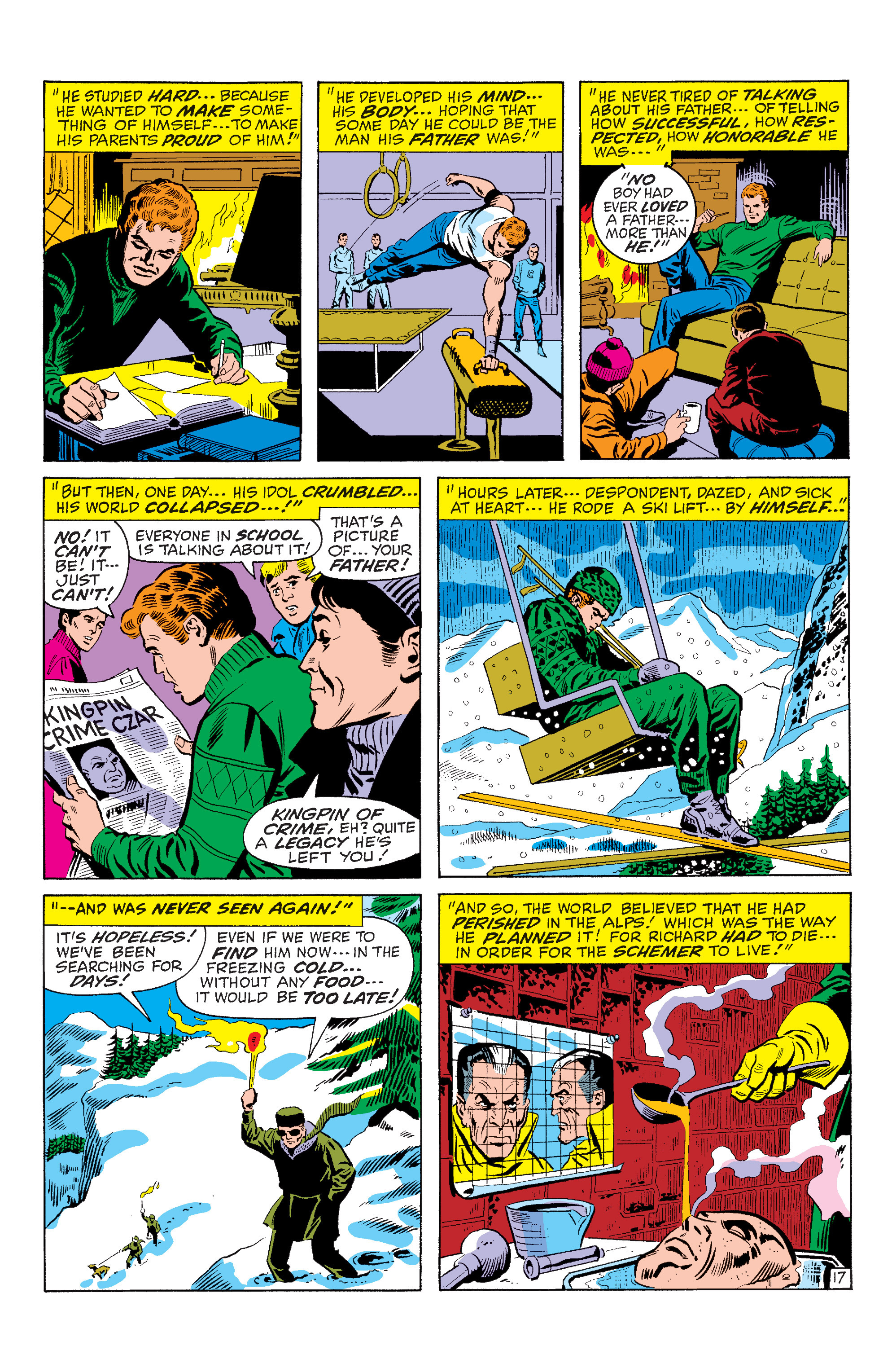The Amazing Spider-Man (1963) 85 Page 16