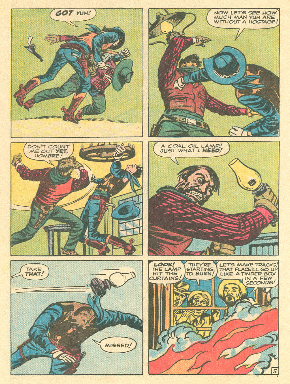 Read online Two-Gun Kid comic -  Issue #101 - 8
