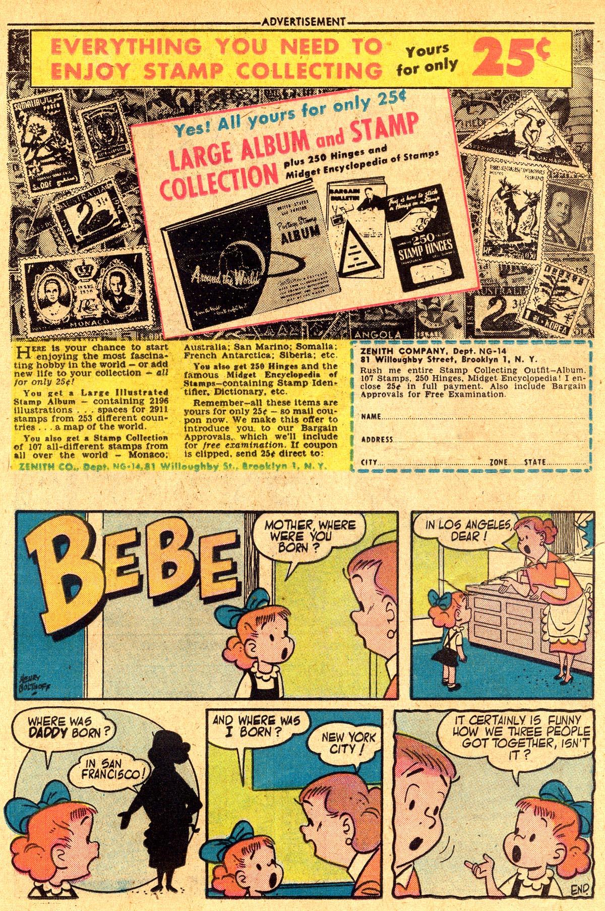 Read online Adventure Comics (1938) comic -  Issue #238 - 17