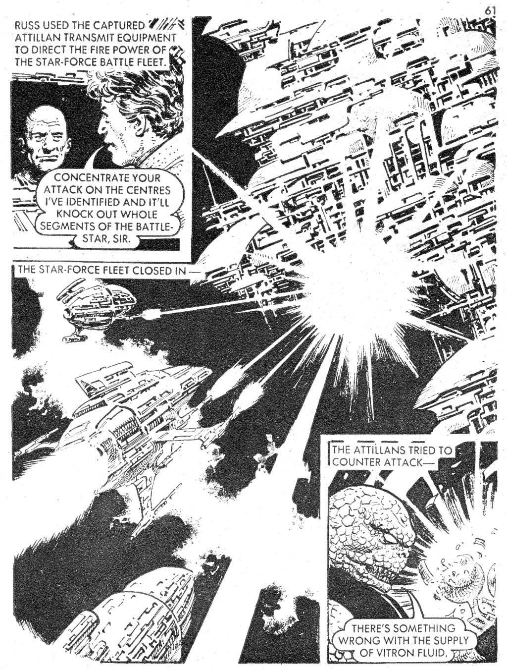 Starblazer issue 87 - Page 61