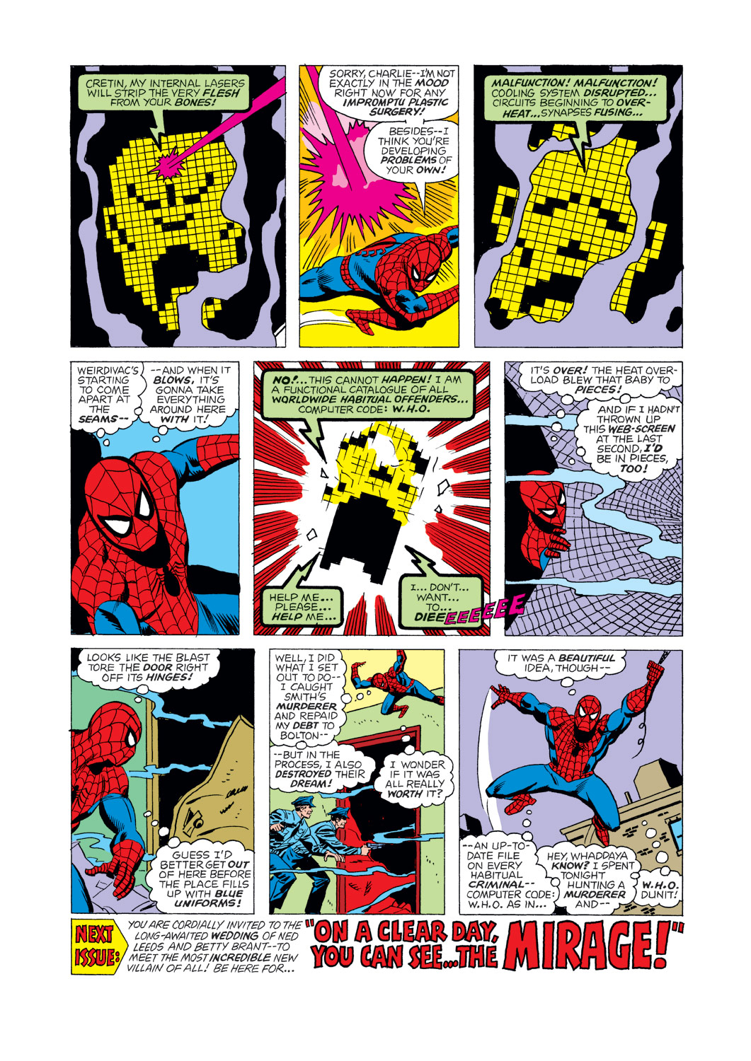 The Amazing Spider-Man (1963) 155 Page 17