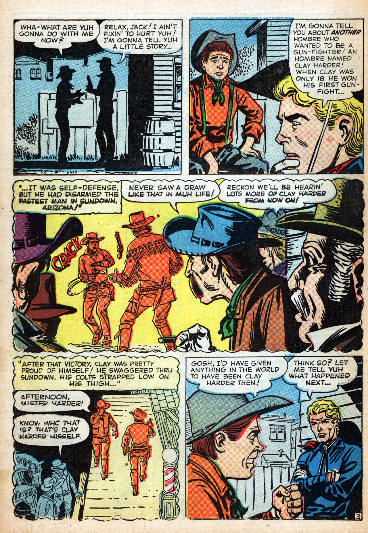 Read online Two-Gun Kid comic -  Issue #42 - 30
