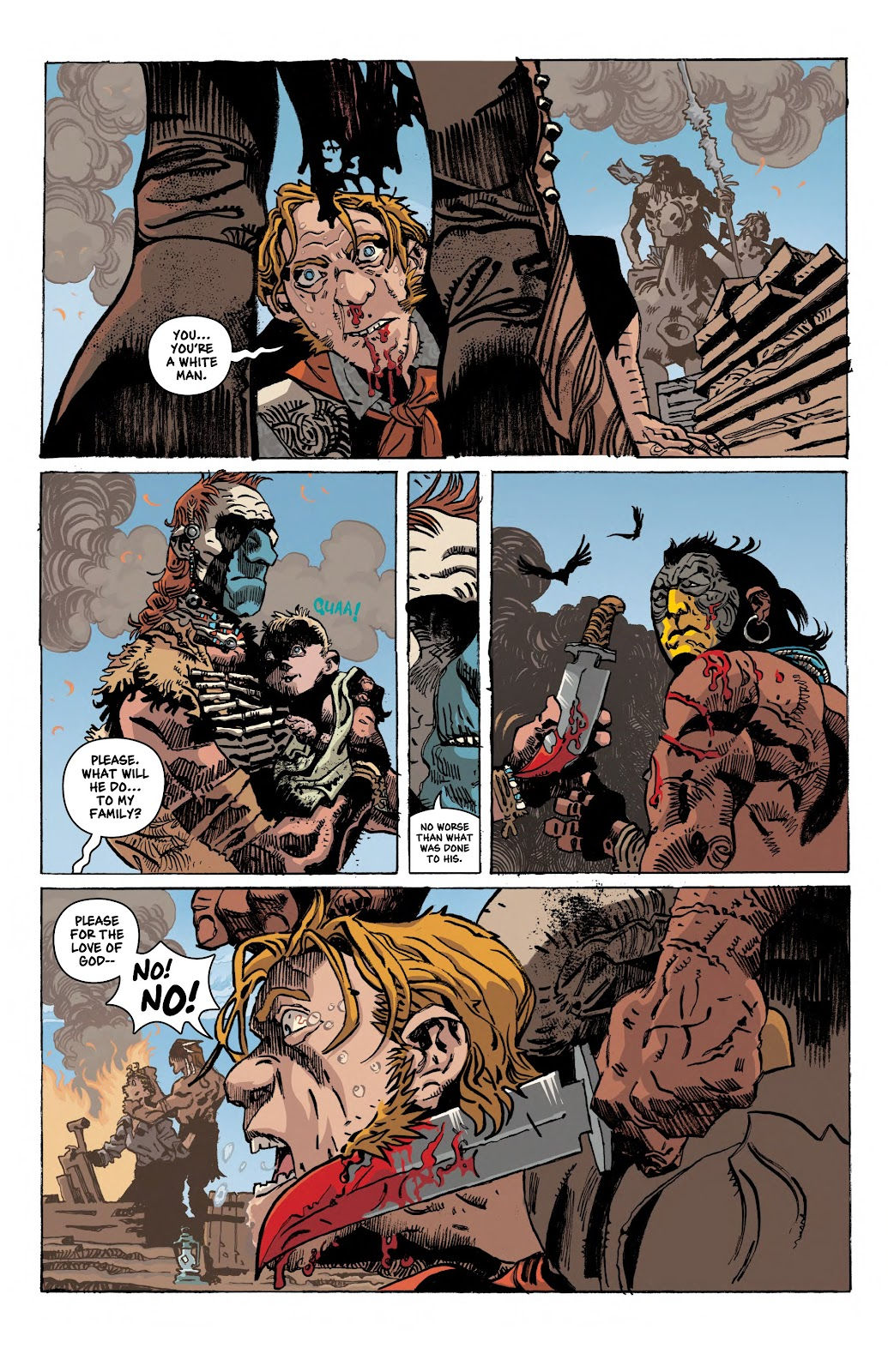 Read online The Seven Deadly Sins comic -  Issue # TPB (Part 1) - 10