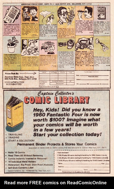 Read online Plop! comic -  Issue #17 - 8