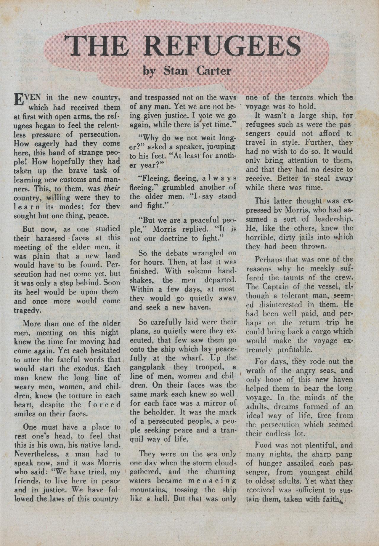 Read online Detective Comics (1937) comic -  Issue #99 - 30