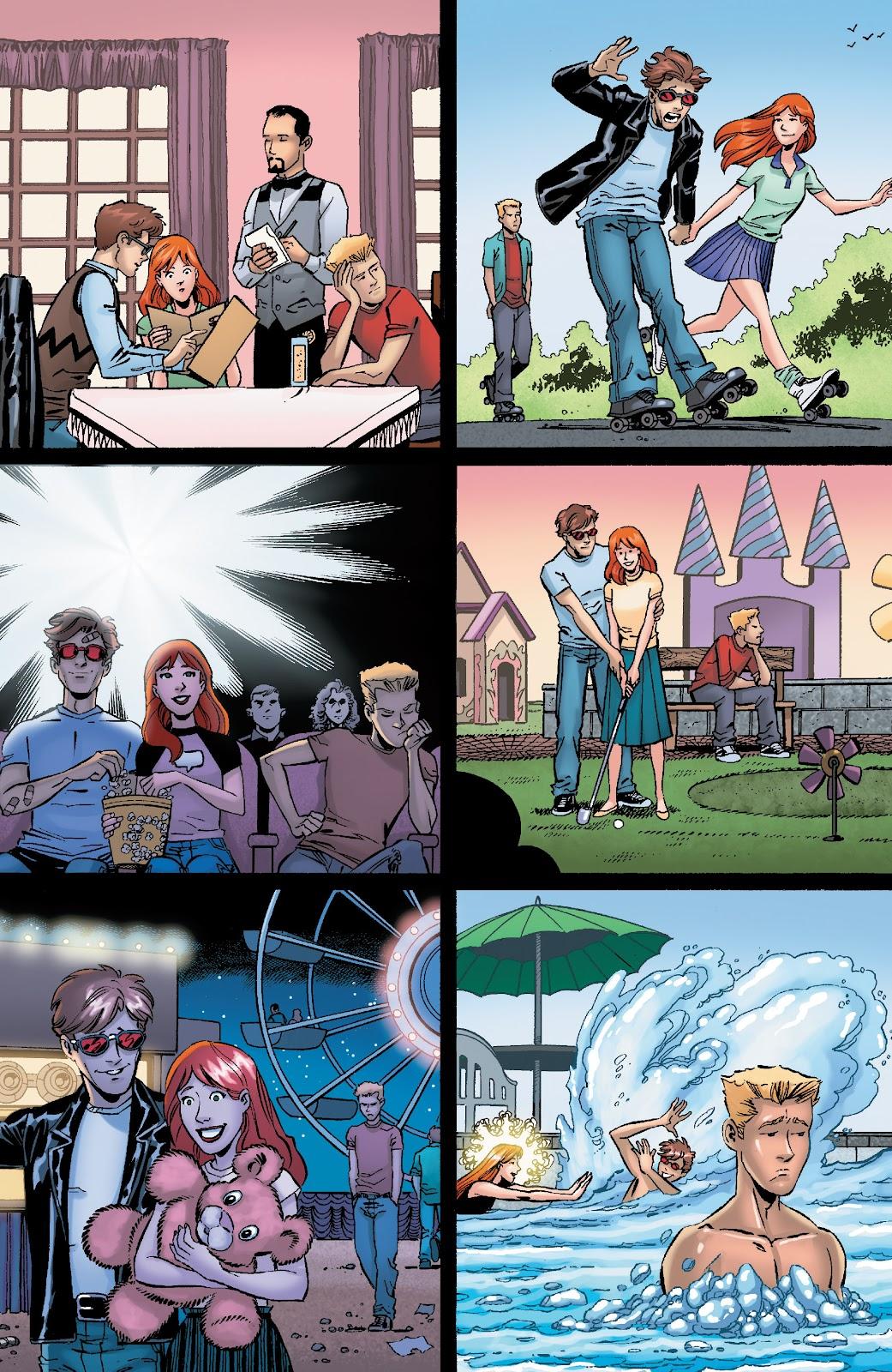 World War Hulks: Spider-Man vs. Thor Issue #2 #2 - English 31