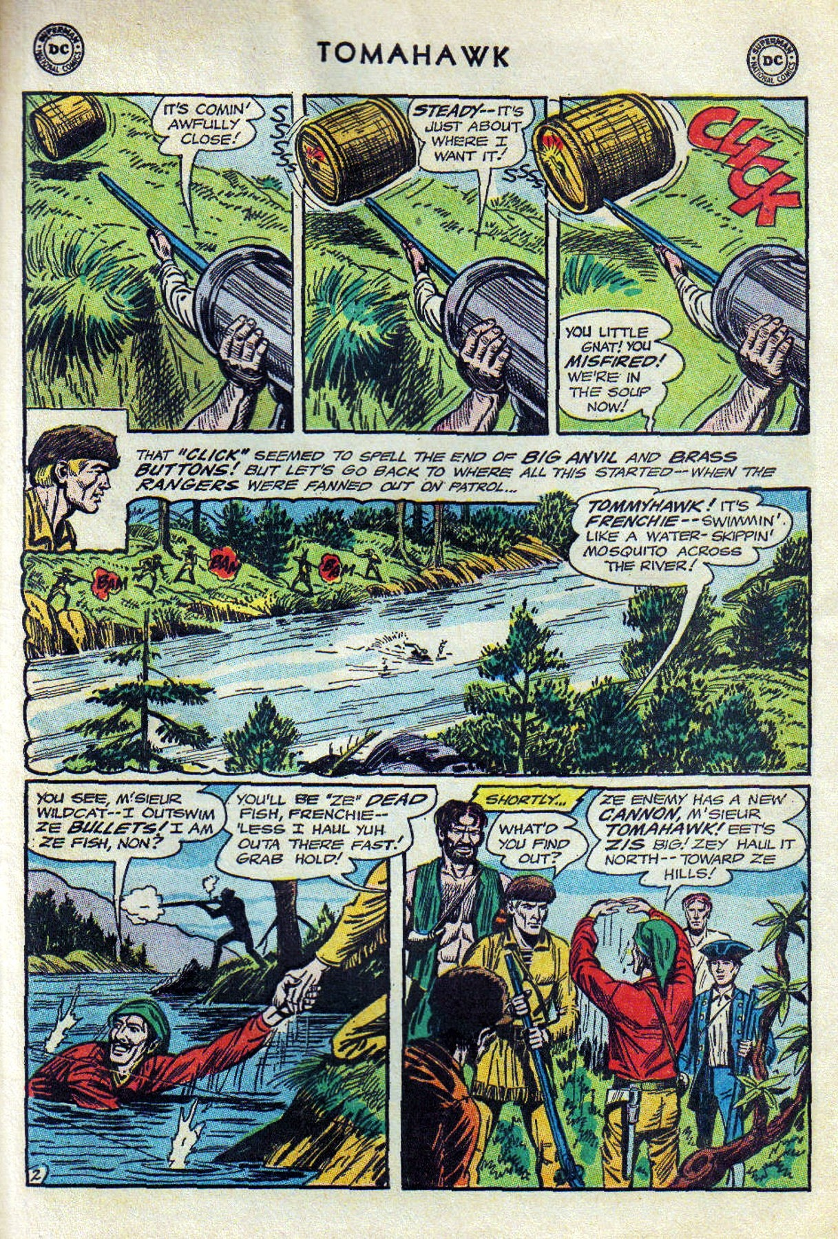 Tomahawk issue 98 - Page 25