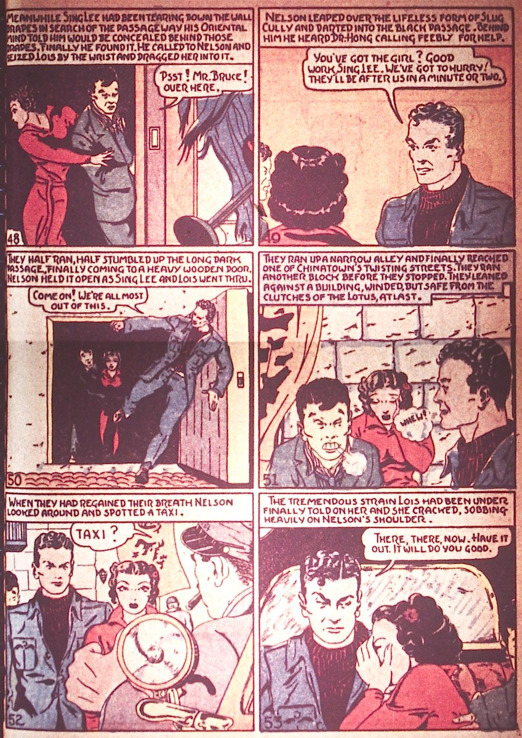 Detective Comics (1937) 10 Page 30