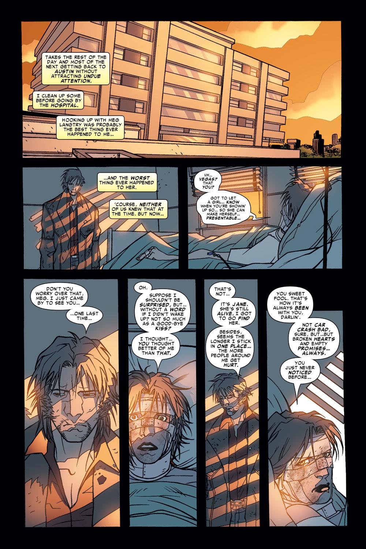 Read online Amazing Fantasy (2004) comic -  Issue #14 - 19
