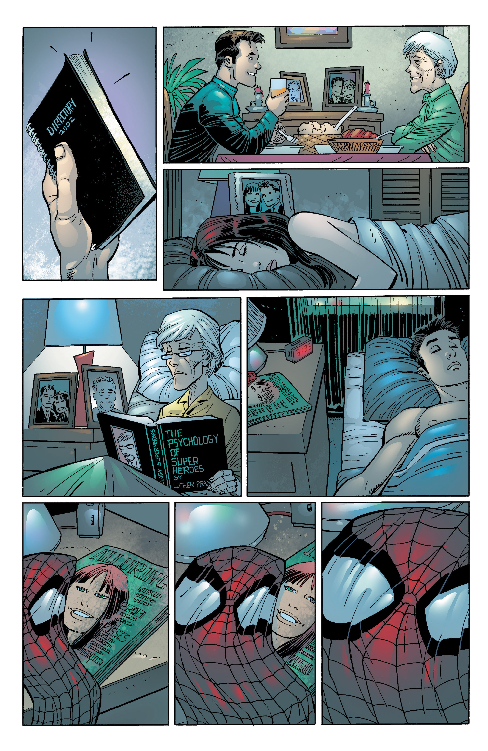 The Amazing Spider-Man (1999) 39 Page 22