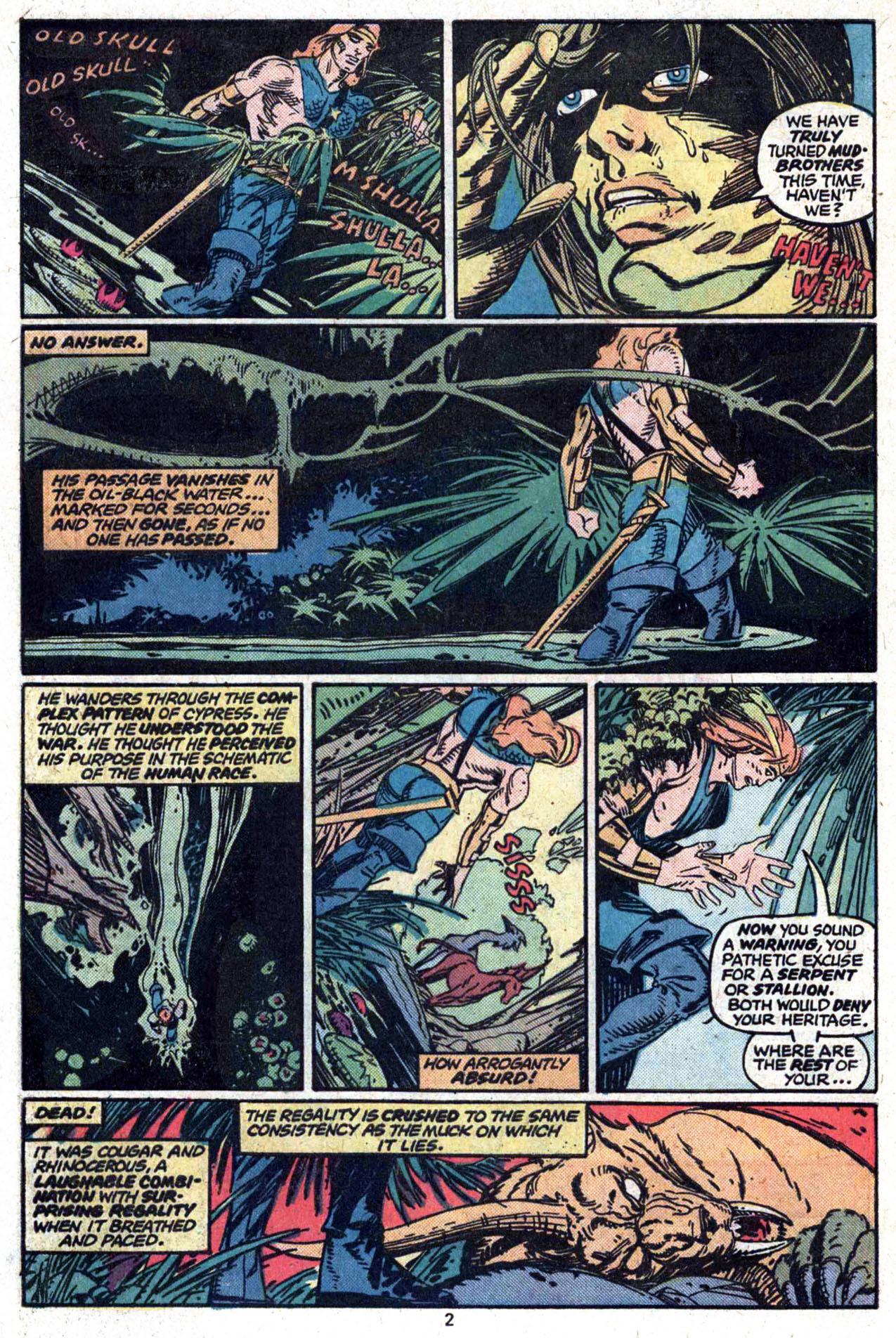 Read online Amazing Adventures (1970) comic -  Issue #39 - 4