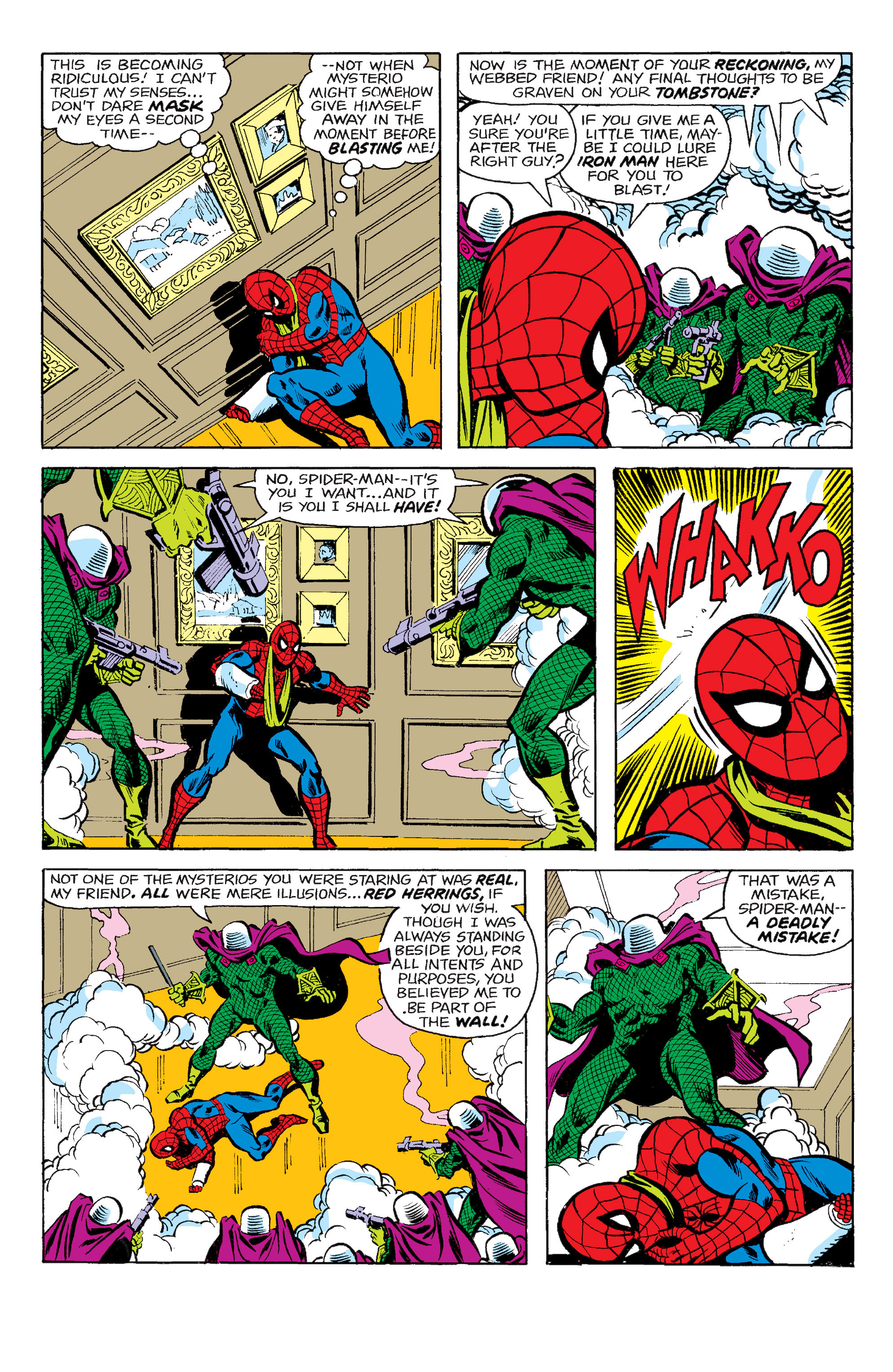 The Amazing Spider-Man (1963) 198 Page 16