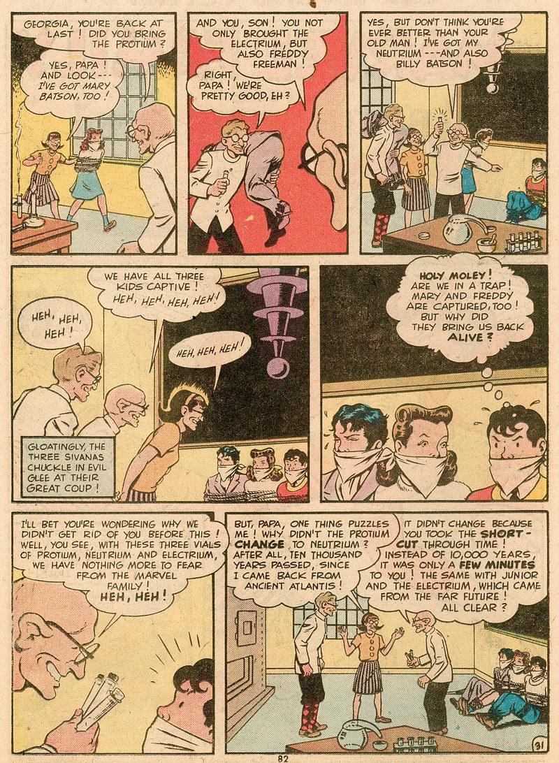 Read online Shazam! (1973) comic -  Issue #12 - 71