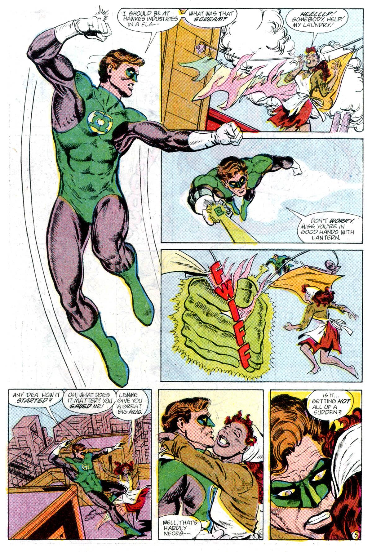 Action Comics (1938) 617 Page 6
