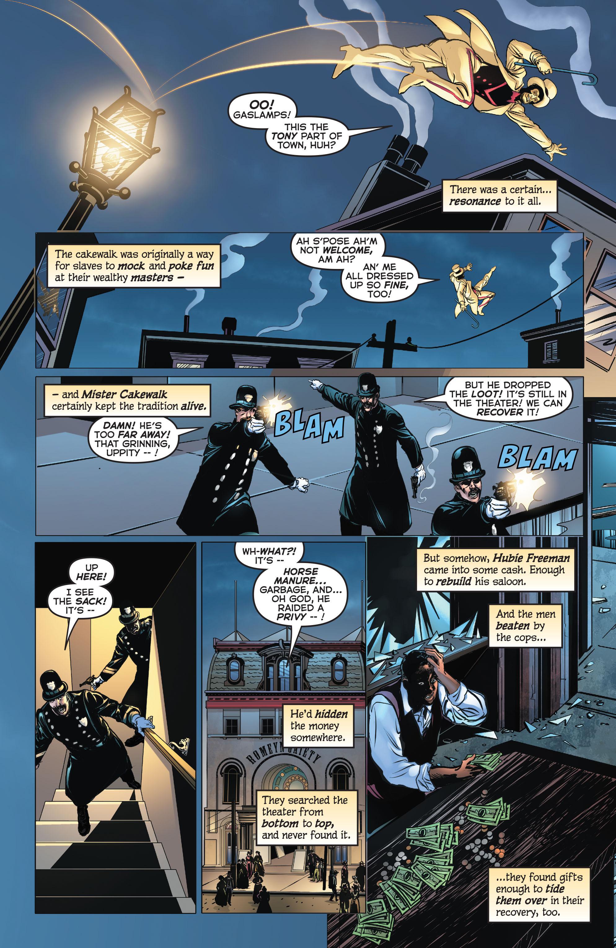 Read online Astro City comic -  Issue #37 - 19